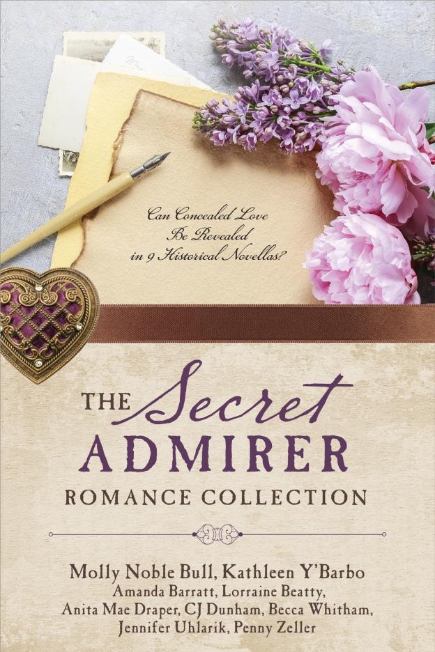 The Secret Admirer Romance Collection