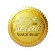 2018 Selah Finalist Sticker